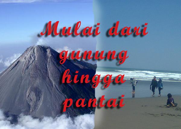 gunung-pantai