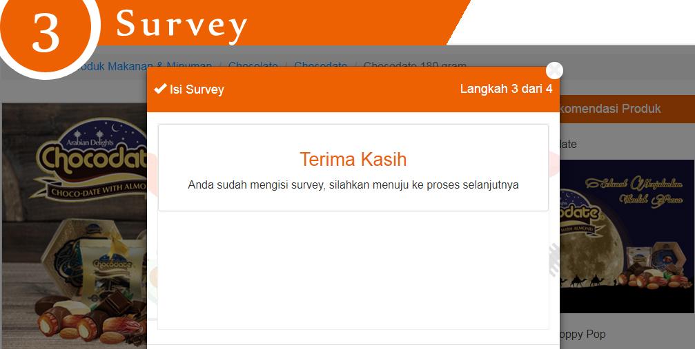 3 survey